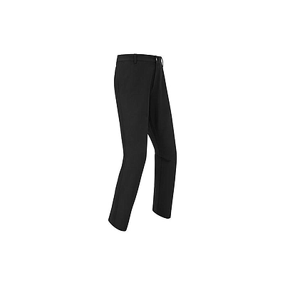 FJ PERF TROUSER REG BLACK